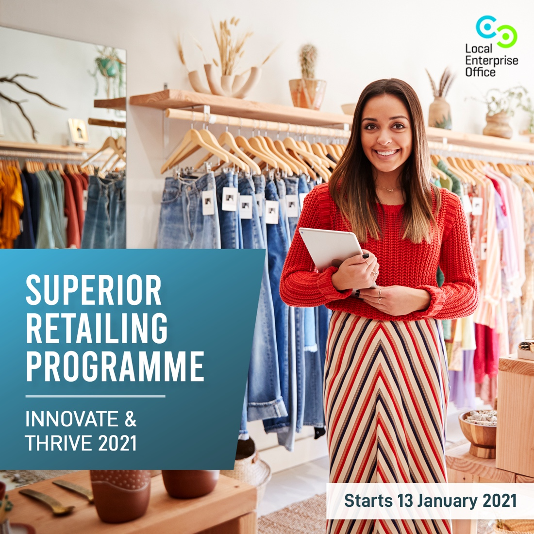 SUPERIOR RETAILING PROGRAMME